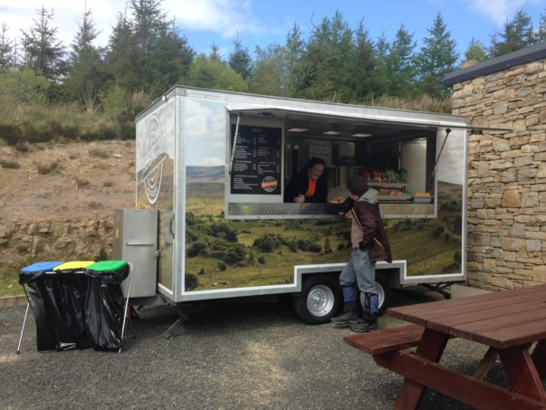 Cuilcagh Catering